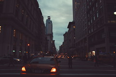 Manhattan (Sofia Podest) Tags: life street new york city sunset people newyork sofia manhattan podest zobeide