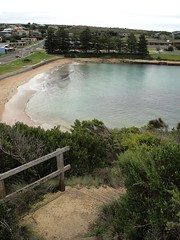 DSC06823 (Kate Hedin) Tags: ocean road bridge sea cliff london beach water rock arch pacific great australia melbourne arches victoria grotto twelve apostles formations the