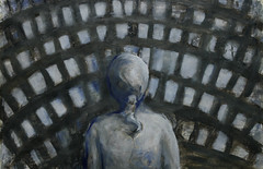 Sptimo blues (ca.chezmay) Tags: oils oil pintura paint artesplsticas artistas casm