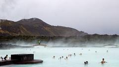 The Blue Lagoon (sylvesterdsouza) Tags: pool bath sulphur spa thermal bluelagoon