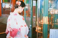 2016 Tokyo day 3 (hiuwachan) Tags: travel japan happy hongkong tokyo amazing entertainment kawaii kimono wish followme makeawish styled