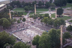 DSC05461 061216 (Xynalia) Tags: park atlanta nature fountain georgia centennial olympics