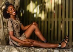 Fiona (02_0005) (ronnie.savoie (off a lot until July)) Tags: africanamerican black noir negra woman mujer chica muchacha girl pretty guapa lovely hermosa browneyes ojosnegros brownskin pielcanela portrait retrato model modelo modle smile sonrisa sandybay roatan roatn honduras hondurea catracha bayislands islasdelabaha diaspora africandiaspora