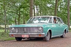 Ford Falcon Futura Sedan 1966 (4449)