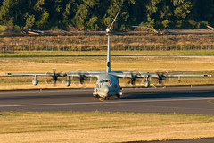 Raider 13 (sabian404) Tags: usmc portland airport marine martin hawk united harvest international corps pdx states lockheed c130 raiders c130j kpdx vmgr352 kc130j 167924 qb924