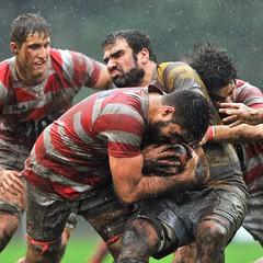 Rain and claw (DanielSalvatori) Tags: asociacionalumni belgranoathleticclub qbeseguros rugby sports top14 urba ciudadautonomadebuenosaires provinciadebuenosaires argentina arg