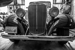 1934 Hupmobile front (kryptonic83) Tags: 1934 hupmobile oldcars
