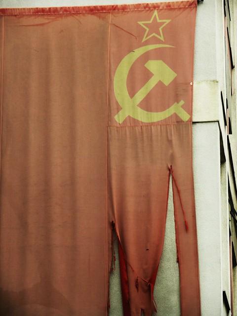 USSR is gone