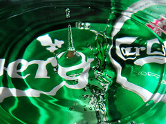 Probably the best water drop in the world (tich66) Tags: water advertising dish ripple waterdrops mygearandme