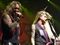 "Steel Panther @ Le Bataclan, Paris, 25.03.2012 • <a style=""font-size:0.8em;"" href=""http://www.flickr.com/photos/35303541@N03/6874084764/"" target=""_blank"">View on Flickr</a>"