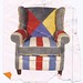 nautical chair inspiration