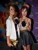 Rozanna Purcell, Daniella Moyles, VVIP Awards 2012 at Andrews Lane Theatre - Arrivals Dublin, Ireland - WENN.com Video here