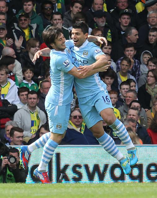 Norwich 1-6 City