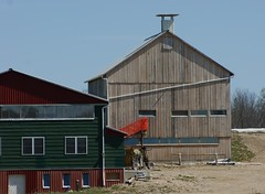 2012-04-22_New Barn (Mark Burr) Tags: houses barns holyrood farms mennonite brucecounty oldordermennonite