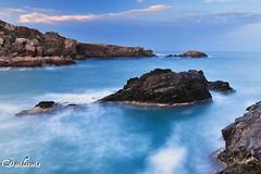 El Gran Azul (davidexuvia) Tags: cabodepalos cartagenamurcia