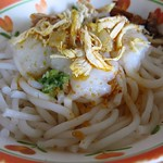 "Shan Noodles <a style=""margin-left:10px; font-size:0.8em;"" href=""http://www.flickr.com/photos/14315427@N00/7070348499/"" target=""_blank"">@flickr</a>"