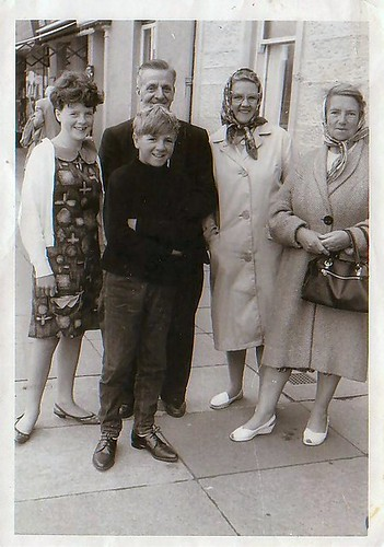 Barbara Hutton, 1967