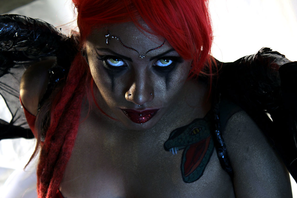 The world 39 s newest photos of goddess and lilith flickr for Maitresse lilith