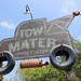 Mater's Junkyard Jamboree in Cars Land