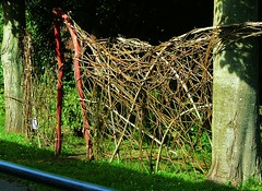 portal (Mark and Rebecca Ford Art Sculpture) Tags: 24thjune2012