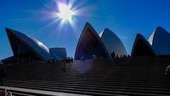 Sydney - CBA
