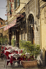 Antonietta's (davidharris518) Tags: italy culture pisa traveltravel photographyeuropeeuropaitalian liferestaurantsstreet cafesitalian