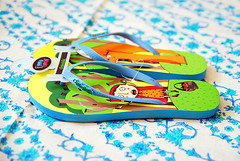 chumbata07 (everydayyu) Tags: shoes forsale sandals cartoon ee 4sale madeinindia chappal chumbak eastextension