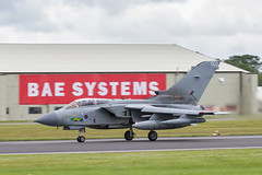 Tornado GR4 (BAE Systems plc) Tags: aircraft airshow tornado raf gr4 riat2012