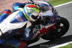 British Superbikes 07 July 2012 (Jurek Biegus) Tags: motorcycle motorsport bsb motorcycleracing oultonpark britishsuperbikeschampionship