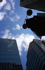 color of sky (Steve only) Tags: olympus μ u mju ii 3528 35mm f28 kodak portra 400 film epson gtx820 v600 snaps sky cloud city μii mjuii 喵兔 stylusepic rf rangefinder