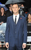 Joseph Gordon-Levitt The European Premiere of 'The Dark Knight Rises' held at the Odeon West End - Arrivals. London, England