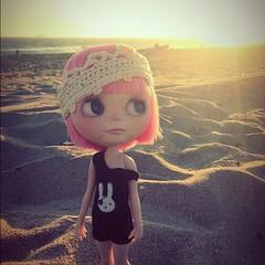 Bubblegum #blythe #bubblegum #simplyguava #kkinlalalandcustoms #laboutiquedelupi #noumermaid