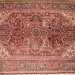 162. Hand-tied Persian Heriz Room Size Carpet