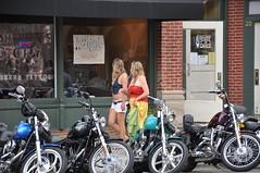 Red Lodge Run (wyobulldog) Tags: montana motorcycles bikers redlodge
