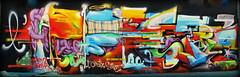 L'Arabe-Stré (GhettoFarceur) Tags: france art mos arabe ghetto 2012 abstrait bims farceur debza