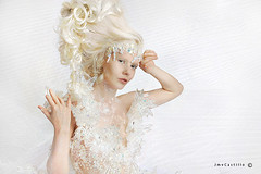 Ice queen (janmichael127) Tags: ice fashion photography michael jan vincent rocky queen castillo gathercole poks pokleng