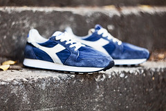 Diadora Heritage The Queen C. SW Navy/White (brandshop.ru) Tags: heritage vintage shoes italia russia moscow sneaker rare trainer  diadora   diadoravintage brandshop diadorashoes diadoraheritage  diadorasneaker diadoratrainer diadorarare