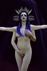 (Andrea Galad) Tags: camera love sex pain amor andrea suffering amore compass ardente omnia vincit azzolini galad