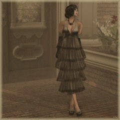 Shimmy Shimmy All Night Long (1) (EvionEmber) Tags: wetcat eclectica curio iren tutys chicmanagement carolinesjewelry poeticcolors dahlinks bliensenmaitai molichino vintagefair2012