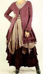 Myrine&Aurea Vita in www.vetements-online.fr (6luciole) Tags: fashion clothing trendy trend brand tendency eshop womanclothes