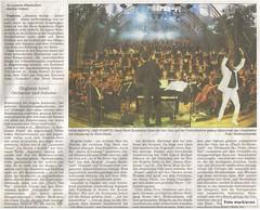 Konzert Ötigheim am 08.08.2012