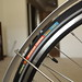 Tires on the Jamis Commuter 3