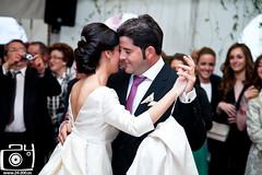 Victoria y Abelardo