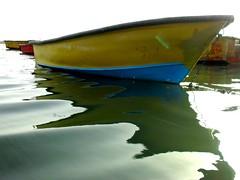 boat (sara.sfr) Tags: sea boat wharf boushehr بوشهر دریا قایق اسکله