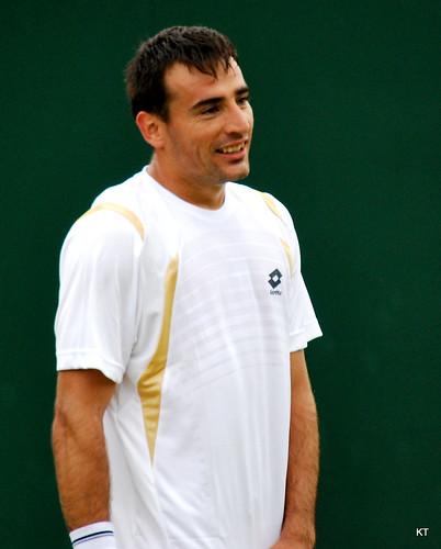 Lukas Rosol - Ivan Dodig