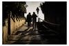 Aller vers la lumière... (Gabi Monnier) Tags: street france automne canon flickr ombre jour provence rue personnes vieux gens figuerolles escaliers laciotat vieilles provencealpescôtedazur extérieur photosàlasauvette canoneos600d gabimonnier