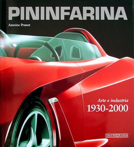PININFARINA ARTE E INDUSTRIA[5]