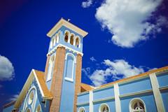 """Iglesia """"Nuestra señora de la Candelaria"""""""