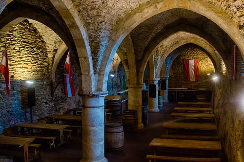 Vianden Castle Pub