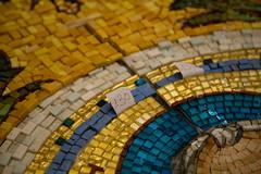 2016-05 Mosaics Phase XI Installation 013A1248 (Greek Orthodox Church of the Holy Cross) Tags: california church greek us belmont mosaic orthodox iconography tonelli